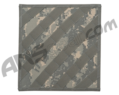 Valken V-Tac 45 Degree Molle Panel - ACU