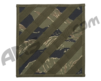 Valken V-Tac 45 Degree Molle Panel - Tiger Stripe
