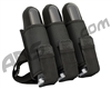 Valken V-Tac 3 Pod Web Belt Paintball Harness - Tactical
