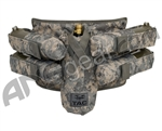 Valken V-Tac Paintball Harness 4+1 - ACU