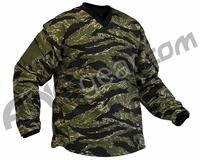 Valken V-Tac Sierra Paintball Jersey - Tiger Stripe