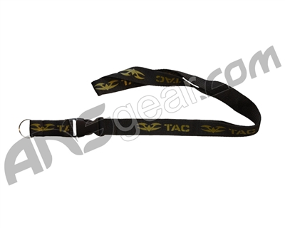 Valken V-Tac Paintball Lanyard - Black/Olive