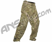 Valken V-Tac Zulu Paintball Pants - V-Cam