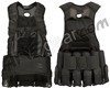 Valken V-Tac Echo Paintball Vest - Tactical