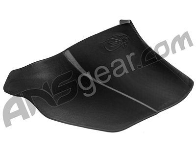 V-Force Armor Replacement Visor - Black