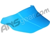 V-Force Armor Replacement Visor - Blue