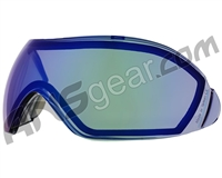 V-Force Grill High Definition Reflective Lens (HDR) - Kryptonite