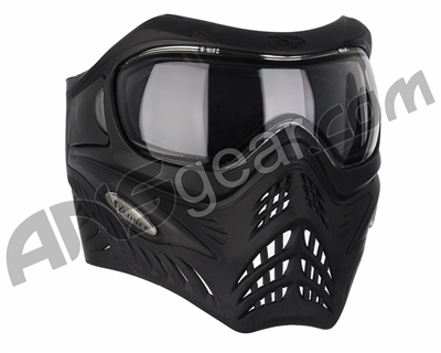 V-Force Grill Paintball Mask - Black (Shadow)