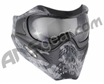 V-Force Grill Paintball Mask - DXS Urban Camo