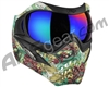 V-Force Grill Paintball Mask - SE All Seeing Eye