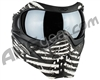 V-Force Grill Paintball Mask - SE Zebra