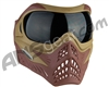 V-Force Grill Paintball Mask - Special Forces Falcon