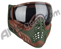 V-Force Profiler Limited Edition Paintball Mask - Terrain