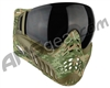 V-Force Profiler Paintball Mask - SE Digicam