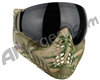 V-Force Profiler Paintball Mask - SE Stix
