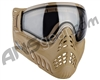 V-Force Profiler Paintball Mask - Special Forces Scorpion