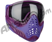 V-Force Profiler Paintball Mask - Tyrian