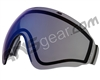 V-Force Profiler, Morph, & Shield Thermal Lens - Mirror Blue