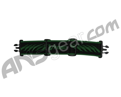 V-Force Silicone Profiler & SE Replacement Strap Green