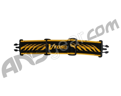 V-Force Silicone Profiler & SE Replacement Strap Yellow