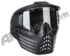 V-Force Sentry Paintball Mask - Black
