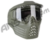V-Force Sentry Paintball Mask - Olive