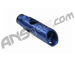 Warrior Paintball Ion Breech Kit - Impulse Thread - Blue