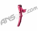 Warrior Paintball Ion Saw Trigger - Red