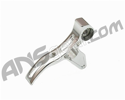 Warrior Paintball Ion SL Trigger - Silver