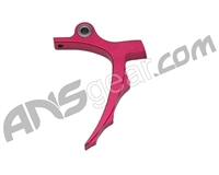Warrior Paintball SLG Saw Rolling Trigger - Dust Red