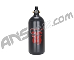 Guerrilla Air Compressed Air Tank W/ M3 Regulator 48/3000 - Black