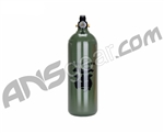 Guerrilla Air Compressed Air Tank W/ Myth Regulator 62/3000 - Olive