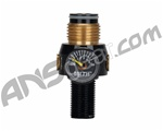 Guerrilla Air Myth G2 Tank Regulator - 4500 PSI Tank - Standard Output