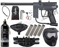 Azodin ATS Paintball Gun Kit 2