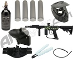 Azodin ATS + Paintball Gun Kit 3