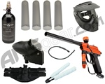 Azodin Blitz 2011 Paintball Gun Kit 3