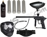 Azodin Kaos Paintball Gun Kit 2