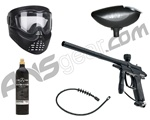 Azodin Zenith Paintball Gun Kit 1