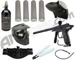 Azodin Zenith Paintball Gun Kit 3