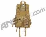 Empire Battle Tested Field General Vest Package - Tan