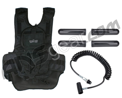 Gen X Global Tactical Vest W/ On/Off Remote