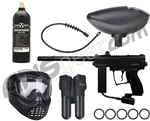 Kingman MR1 Intro Gun Package Kit - Black