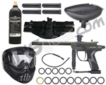 Kingman Fenix Rookie Gun Package Kit - Olive Green