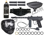 Kingman MR1 E Rookie Gun Package Kit - Black
