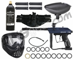 Kingman 2012 Xtra Rookie Gun Package Kit - Slate Blue
