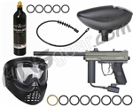 Kingman MR1 E Starter Gun Package Kit - Olive