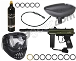 Kingman MR1 Starter Gun Package Kit - Olive