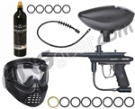 Kingman Victor E Starter Gun Package Kit - Black