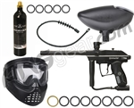 Kingman 2012 Xtra Starter Gun Package Kit - Diamond Black