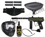 Kingman MR1 Super Gun Package Kit - Olive